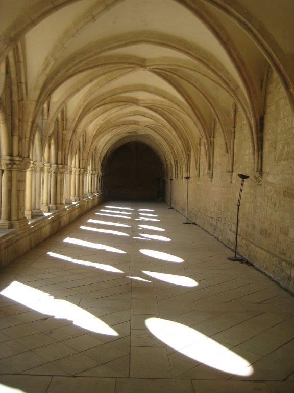 Noirlac abbaye