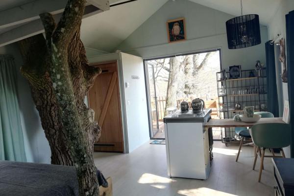 Tree house 0