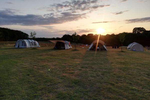 Campsite 3