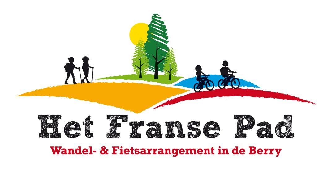 Het Franse Pad wandel en fietsarrangementen